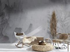 Carta da parati lavabileCHANDRA - WALLYART