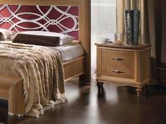 Comodino in legno con cassettiCHANEL | Comodino - ARVESTYLE