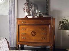 Cassettiera in legno masselloCHANEL | Cassettiera - ARVESTYLE