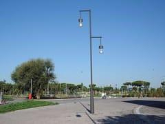 Neri, CHARA Lampione stradale