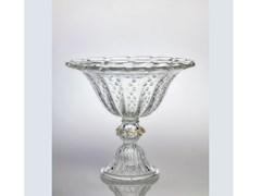 Vaso in vetroCHARLOTTE 4795/V - POSSONI ILLUMINAZIONE