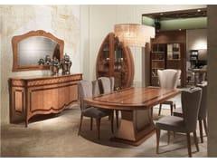 Tavolo allungabile in legnoCHARME | Tavolo - CARPANELLI