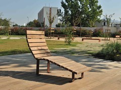 Seduta da esterniCHARON | Seduta da esterni - CYRIA