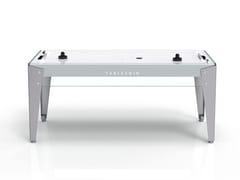 Tavolo per air hockey in metalloCHASE - TABLESWIN