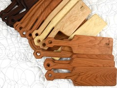 Vassoio / tagliere in legnoCHEESE BOARDS - KHEM STUDIOS