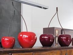 Scultura in ceramicaCHERRY | Scultura - ADRIANI E ROSSI EDIZIONI