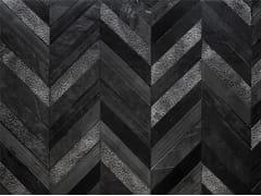 Lithos Mosaico Italia, CHEVRON Pavimento/rivestimento in marmo