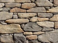 Rivestimento di facciata in pietra artificialeCHIANTI P89 - GEOPIETRA®