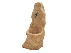 Fontanella in pietra ricostruitaCHICAGO - BONFANTE