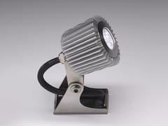 Proiettore per esterno a LED orientabileCHILI - PURALUCE
