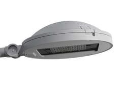 Lampione stradale a LED in alluminioCHORUS X - GHM-ECLATEC