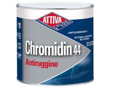 Antiruggine oleosinteticaCHROMIDIN 44 - ATTIVA