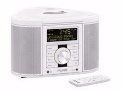 Radio con lettore CD con telecomando CHRONOS CD II - PURE INTERNATIONAL LIMITED