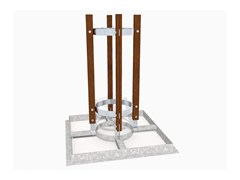 Factory Furniture, CHRONOS | Protezione per alberi  Protezione per alberi