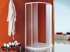 Samo, CIAO | Box doccia semicircolare  Box doccia semicircolare