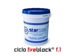 STARKEM® Srl, CICLO FIREBLOCK® F.1 Ciclo verniciante ignifugo per manufatti in legno ed in MDF