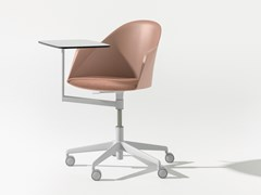 CILA GO | Chair with 5-spoke base