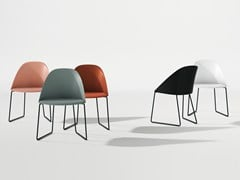 CILA | Sled base chair