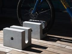 Portabici in cementoCEMENTO | Portabici - PAOLELLI GARDEN