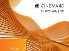 Modellazione 3D, rendering e animazioneCINEMA 4D - ALLPLAN ITALIA