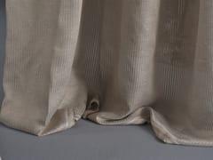 Tessuto lavabile in lino per tendeCINETICA - AGENA