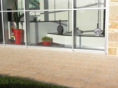 Pavimento in pietra per interni ed esterni CIOTTOLATO ANTICATO -