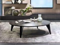 Tavolino rotondo da salottoCIRCLE | Tavolino rotondo - CARPANELLI CONTEMPORARY