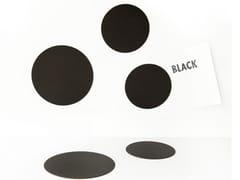 MagneteCIRCLES BLACK - GROOVY MAGNETS