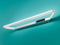 Applique a LED orientabile in ferro e vetroCIRCULAR - LINEA LIGHT GROUP