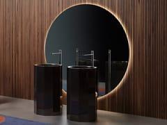 Antonio Lupi Design, CIRCUS Specchio da parete per bagno