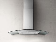 Cappa a parete con illuminazione integrataCIRCUS - ELICA