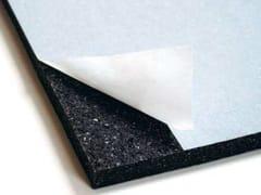 Manto fonoassorbente in agglomerato poliuretanicoCIRFONIC EASY - CIR AMBIENTE