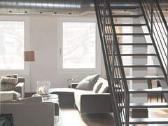 Finestra a battente in legno–alluminio CITY | Finestra a battente - City
