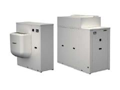 AERMEC, CL H 025/200 Pompa di calore reversibile Aria/Acqua