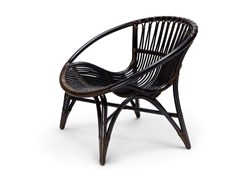 Poltrona in rattan con braccioli CL320 - FEELGOOD DESIGNS