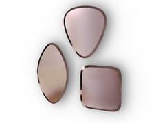 Specchio con cornice da pareteCLARK - F.LLI PIERMARIA
