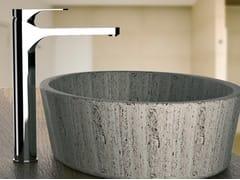 Miscelatore per lavabo da piano monocomando senza scarico CLASS LINE | Miscelatore XL per lavabo - Class Line