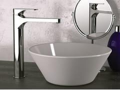 Miscelatore per lavabo da piano monocomando CLASS LINE | Miscelatore XL per lavabo - Class Line