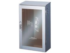 Armadio antincendio CLASSIC Inox - Classic