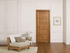 Porta in legno massello CLASSICI E ANTICATI - Classici e anticati