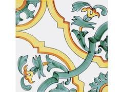 Rivestimento / pavimento in ceramicaCLASSICO VIETRI VENERE - CERAMICA FRANCESCO DE MAIO