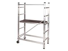 Trabattello per bricolage in alluminioCLASSIK - JOSÉ LUÍS & CA. LDA.