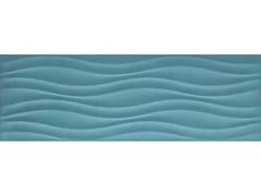 Rivestimento in gres porcellanato effetto cementoCLAYLINE   Struttura Share 3D Blue - MARAZZI GROUP