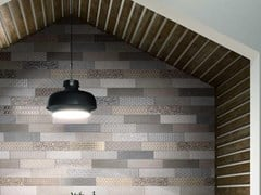 Mosaico in gres porcellanato CLAYS | Fascia Mosaico - MARAZZI GROUP