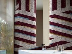 Wall&decò, CLEAN-UP Carta da parati per bagno