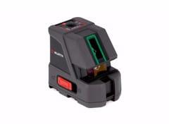 Strumenti di misura a laser