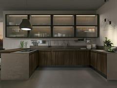 Cucina componibile CLOVER BRIDGE 1 - Clover
