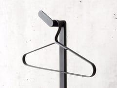 Gruccia in metallo verniciatoCOAT HANGER 0118 - SCHÖNBUCH