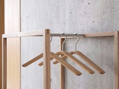 Gruccia in legnoCOAT HANGER 0121 - SCHÖNBUCH