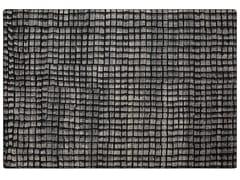 Tappeto fatto a mano rettangolare in lana a motivi geometriciCOBBLE - GAN BY GANDIA BLASCO